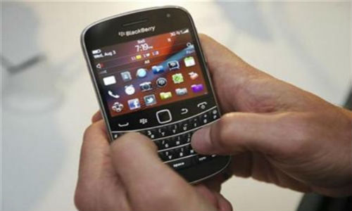 RIM and Nokia deny the use of CarrierIQ software