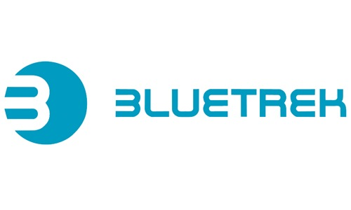 Bluetrek's carbon fibre Bluetooth headset