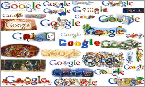 Buy Google's Doodles if you love them