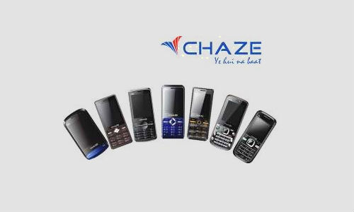 New Chaze branded phones to debut in India