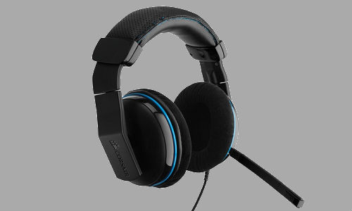 Corsair Vengeance 1500 & 1300 Headset Review