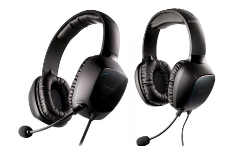 Creative sound blaster tactic 3d headsets