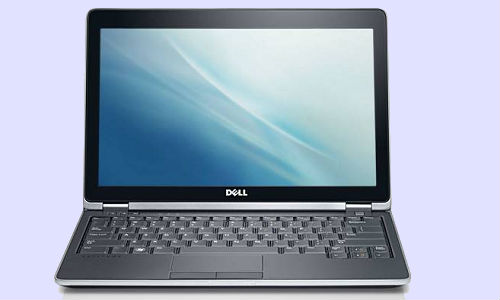 Dell Latitude E6220 compact laptops