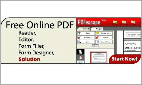 Viewing PDF Files Online for Free