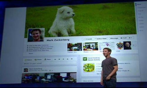 Facebook launches Timeline feature to all users