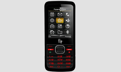 Fly B200 another budget friendly dual SIM phone
