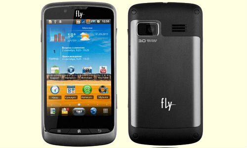 Fly blackbird android phones