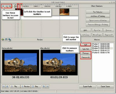 the features and advantages of a dvd video format