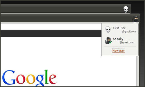 How to set up multiple profiles in Google chrome?
