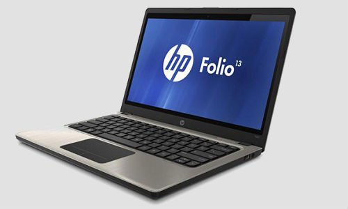 HP launching new HP Folio 13-1008tu Ultrabook
