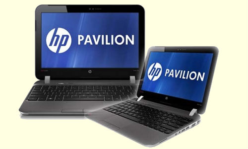 HP Pavillions DMI 4000 Laptop
