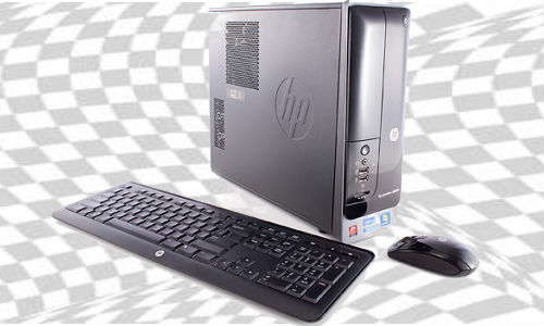 HP Pavillion Slimline s5-1060 Desktop PCs