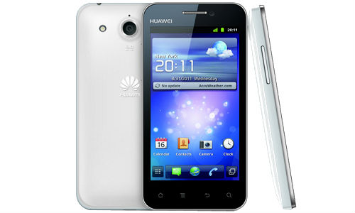 Huawei Honor smartphone updated with ICS and launched in India