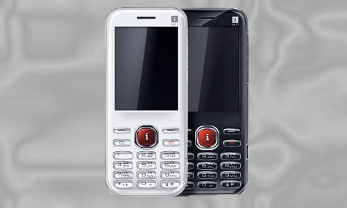 iBall Elegance: A dual sim, stylish mobile phone