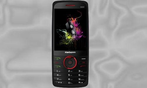 Karbonn K 600 dual sim mobile phones launched