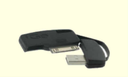 iGo launches Key Juice for mobile electronic devices
