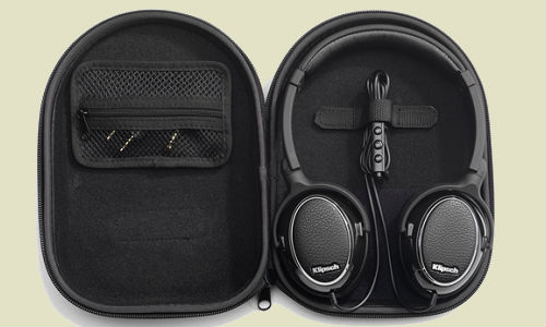 Klipsch Image One over the ear headphones