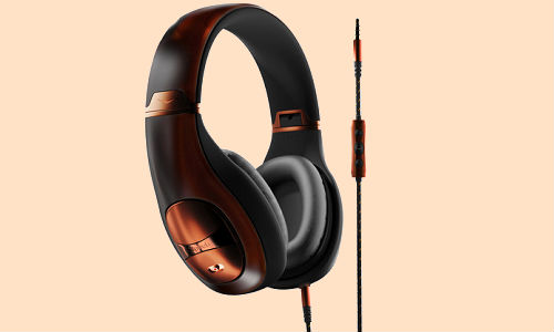 Mode M40:First Klipsch headphone with noise cancellation