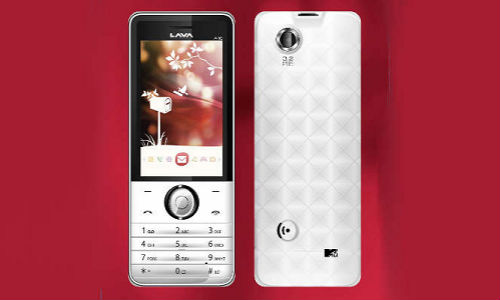 Lava A 16 affordable Mobile Phone