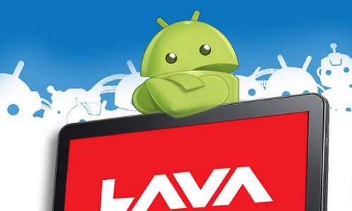 Lava to launch an affordable Android tablet in 2012