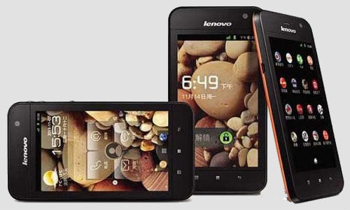 Lenovo LePad S2005, a stylish phone with powerful processor