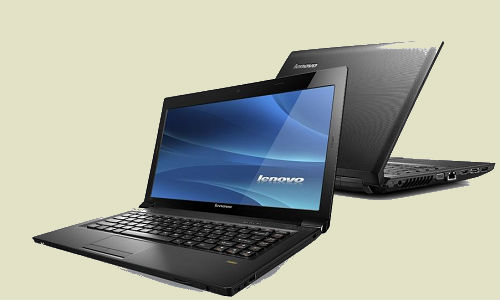 Lenovo Essential B570 Laptop range unveiled