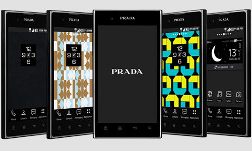 LG Prada 3.0 smartphone is now official
