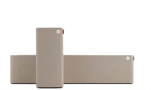 Libratone Airplay sound system