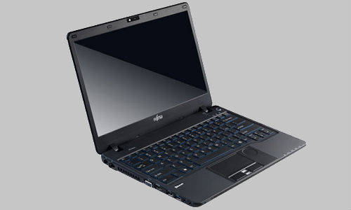 Fujitsu launches thinnest 13 inch Lifebook