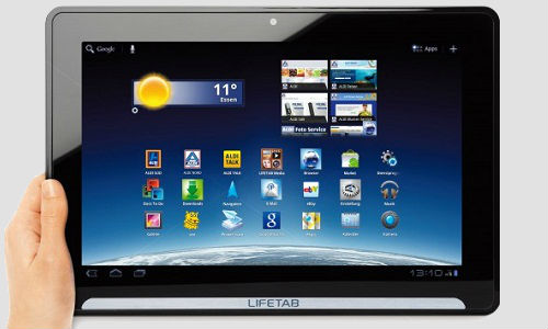 Medion LifeTab P9514: A feature rich, affordable tablet