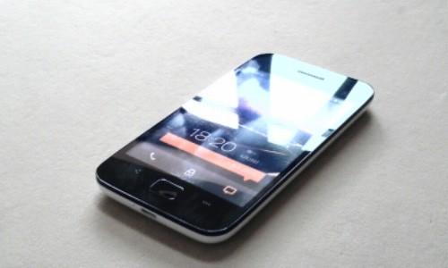 Dual core Meizu MX  smartphone unveiled