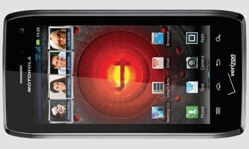 Motorola Droid 4 smartphone coming up in February 2012