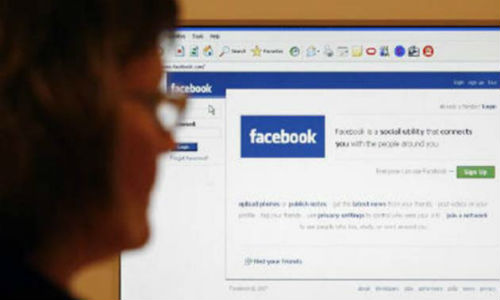 New Facebook tool to prevent suicide