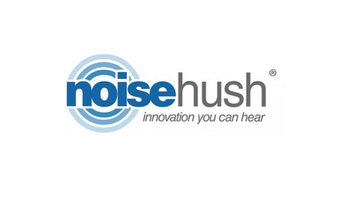 NoiseHush releases NX26 headset with tangle free chord