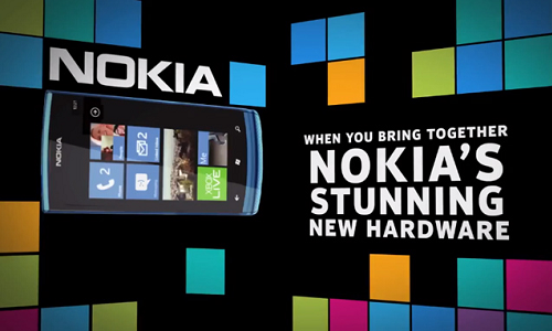 First glimpse of Nokia Lumia 900 Windows Tango smartphone