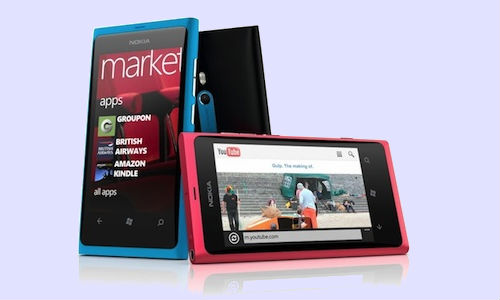 Nokia Lumia 4G LTE version coming soon