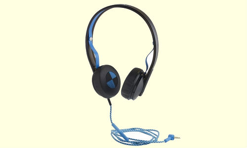 Flexible headphone from Philips – The Bend