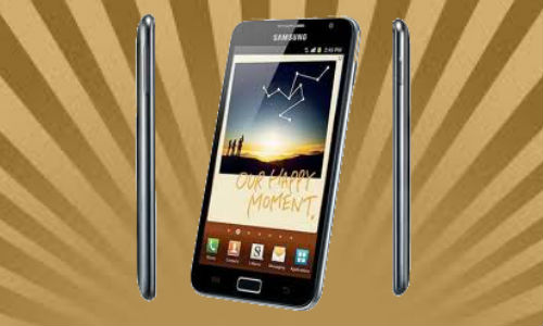 Top 10 Smartphones of 2011