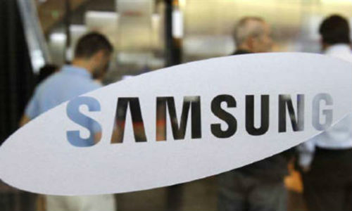 Samsung foresees 15 pc rise in the handset sales in 2012