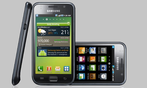 Samsung Galaxy S3 and S3D in the making