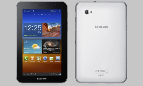 New Samsung Galaxy Tab 7 Plus is coming out