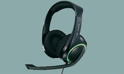Sennheiser launches X320 gaming headset