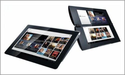 Sony will launch 3G tablets soon