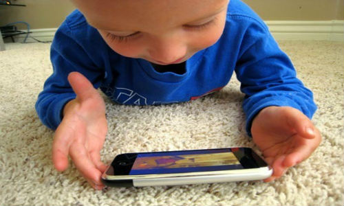 Top 5 iOS apps for kids