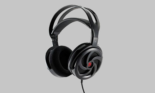 New Spin HD headset from Thermal Take