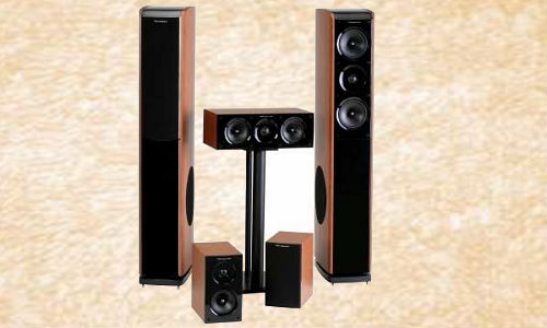 Wharfedale launches Obsidian 600 and Diamond SW150  high-end speaker systems