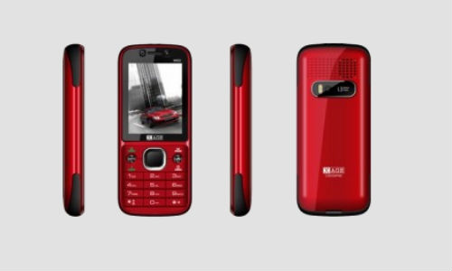 Xage M522 desire, an affordable, feature filled mobile phone