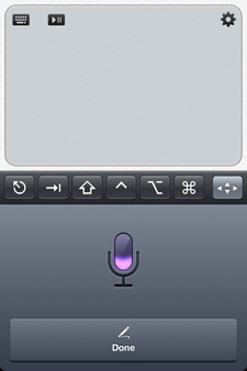 Siri dictation available for Mac or PC
