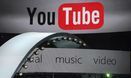 YouTube renovates the website's look and format