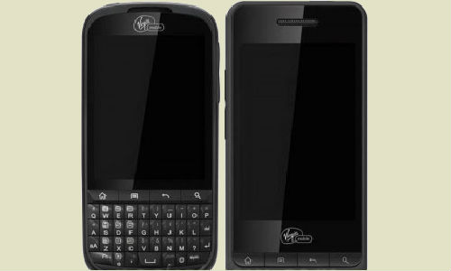 Android powered twin smartphones from ZTE